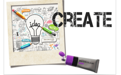 Improving Your Creative Thinking
