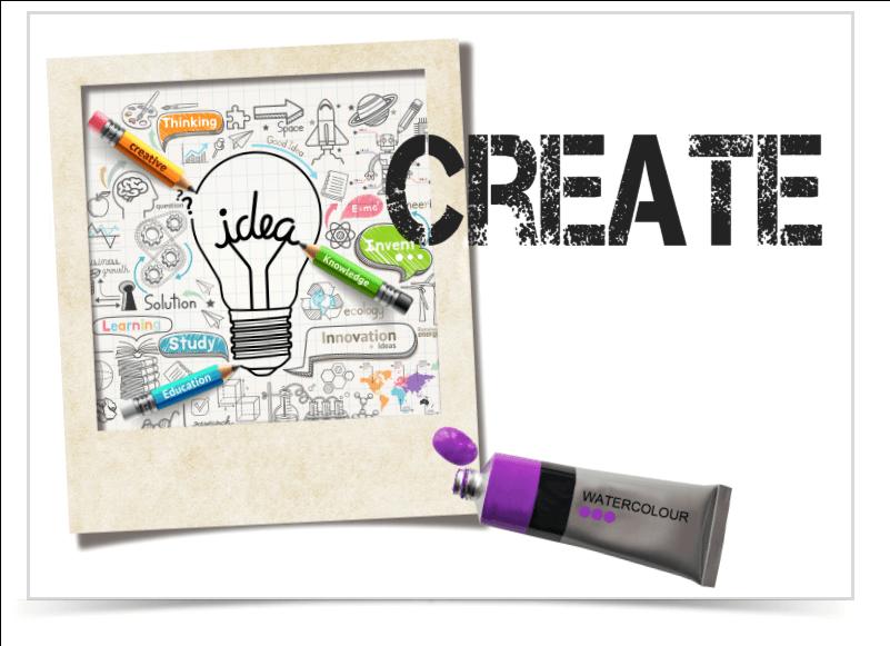 Improving Your Creative Thinking